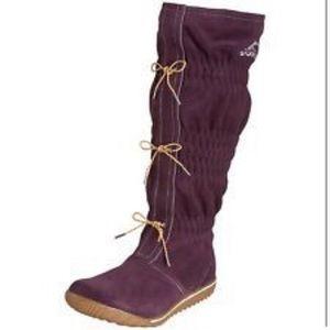 Sorel Firenzy Boots Sz 6